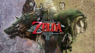 The Legend Of Zelda Twilight Princess HD - [Live Gamers Addict] - [Wii U] - [Fr]