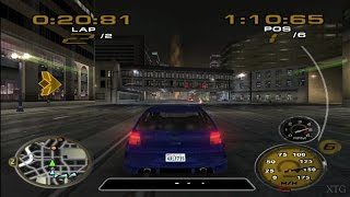 Midnight Club 3: DUB Edition Remix PS2 Gameplay HD (PCSX2)