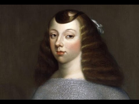 Catherine of Braganza, the Portuguese Queen of England  [Gresham lecture by Professor Thomas Earle]