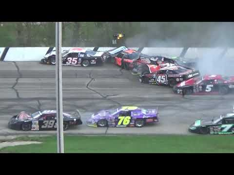 Madison Red Flag 2019 Joe Shear Classic 200