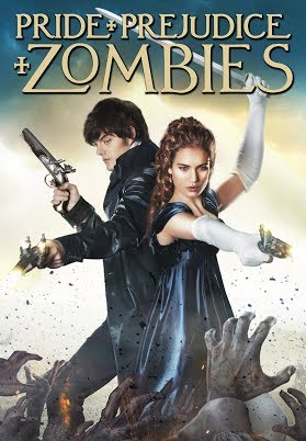 Pride and prejudice and zombies The letter scene