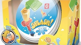 Splash! — overview at Spiel 2015