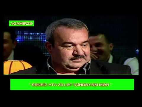 Agamirze - Ata (Yeni)