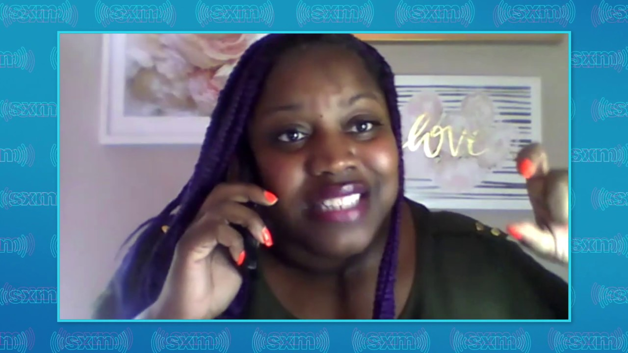"Kimberly Jones: ""Be Glad Black People Aren't Seeking Revenge!"""