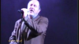 """Michel Delpech """"live""""  le chasseur"""