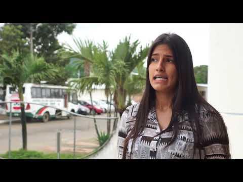 Microinformativo | Capacitación en gestión de riesgos - Mercado de Chone limpia sus instalaciones