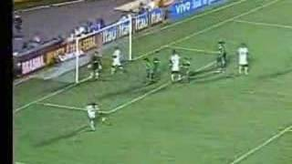 CB 2007- R3 - Goiás 3 x 1 Juventude
