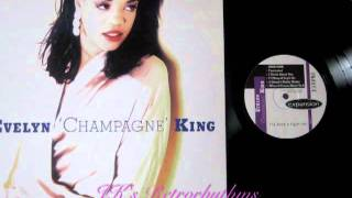Evelyn Champagne King - Sweet Funky Thing [Boogie Lovers]