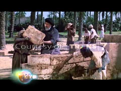 "Khazanah Trans7 ""Ujian Kemiskinan"" 3 Desember 2014"