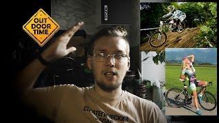видео Велоштаны - велотрусы, велосипедные шорты, велопамперс