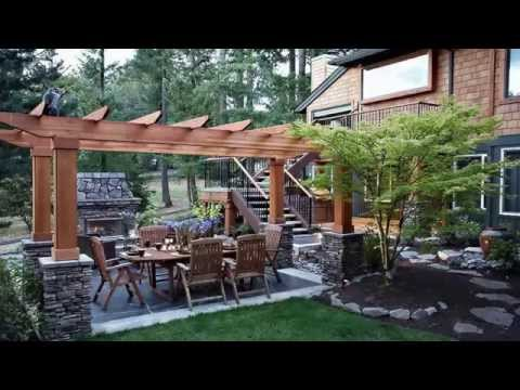 Landscaping Ideas Backyard Landscape Design Ideas