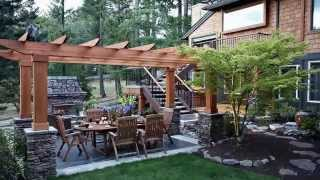 [Landscaping Ideas]*Backyard Landscape Design Ideas*