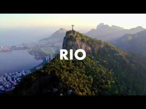 Shell Open Air Rio – Veja de novo pela primeira vez