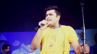 Jhoom Jhoom Jhoom Baba | Cover by Piyush Kapoor Live