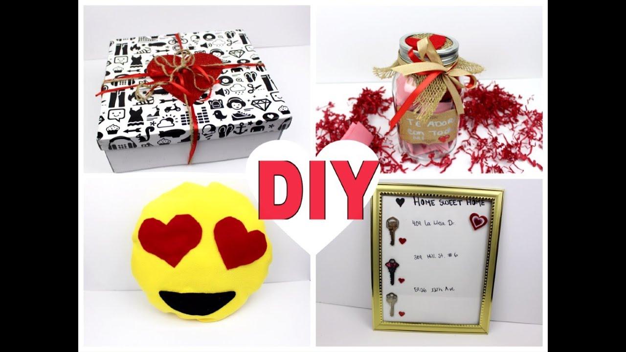 regalos para hombres baratos para san valentin