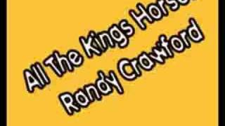 All The Kings Horses - Randy Crawford