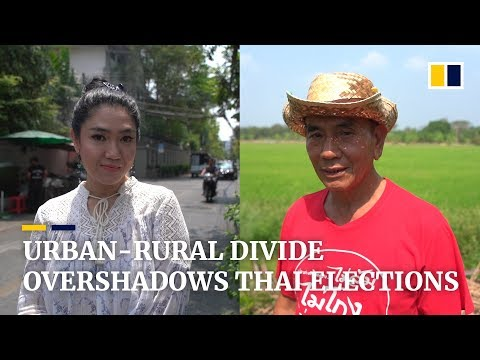 Nearly 13 Years After Being Ousted, Thaksin Still A Divisive Force In Thai Politics