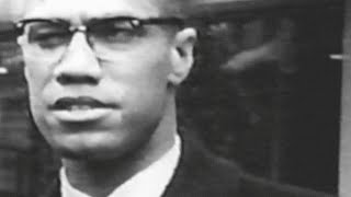 Why Malcolm X Had a Falling Out with the Nation of Islam