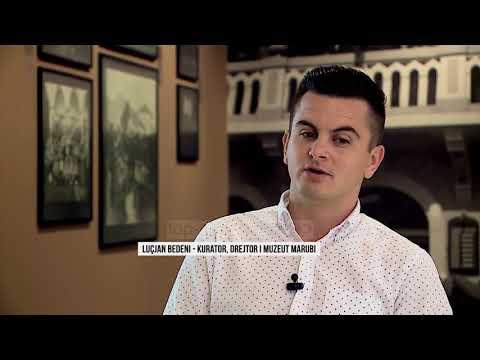 """Exclusive"", si u manipulua Marubi - Top Channel Albania - News - Lajme"