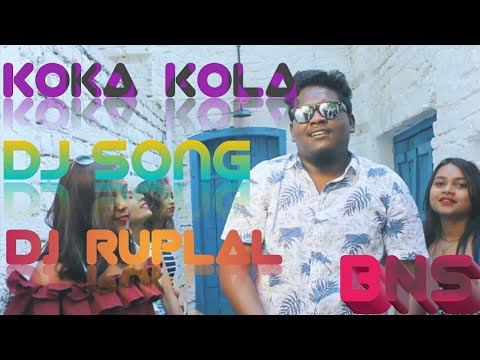 Koka Kola Hard Jbl Mix || New Santali Dj Song 2019 || Dj Ruplal BnS