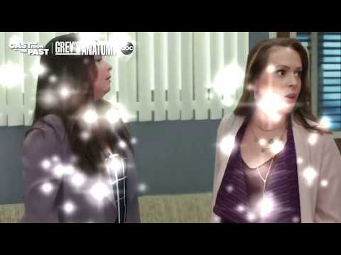 Charmed Reunion 2019 Piper & Phoebe Halliwell Demon Attack