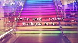 Stella Jang - Colors [Tradução PT-BR]