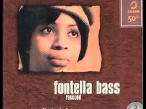 Fontella Bass - Talking about Freedom