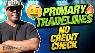 10 Best Credit Card Primary Tradelines For Bad Credit No Credit Check 2021
