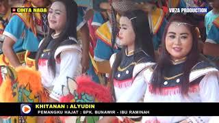 Download lagu GULA WATU  ** BUROK CINTA NADA BUDAYA SHOW SEMBUNG - LARANGAN KAMIS 11 JULI 2019