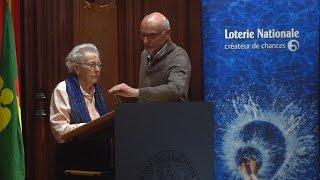 A. Caillet - Fondation Jacques Rozenberg - 2016-10