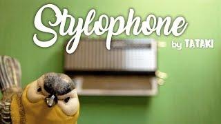 Circuit-bent Stylophone (by TATAKI)