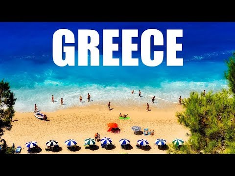GREECE IS AMAZING! One Day on a Greek Island (Corfu)