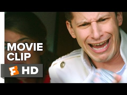 Popstar: Never Stop Never Stopping Movie CLIP - Proposal (2016) - Andy Samberg Movie HD