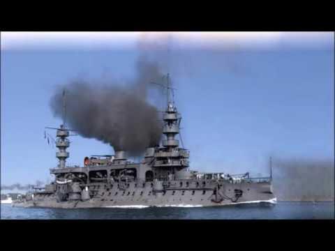 Battleships Of France ( Cuirassés De La France )