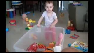 Kids Fails Compilation part one