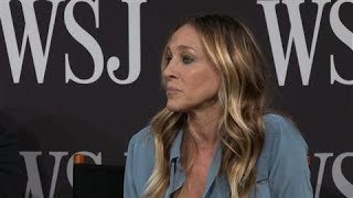 Sarah Jessica Parker on the #MeToo #TimesUp Movement