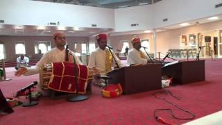 Raag Bahar Live Haveli Sangeet
