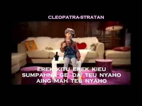 Versi Sunda (Zunea Zunea)