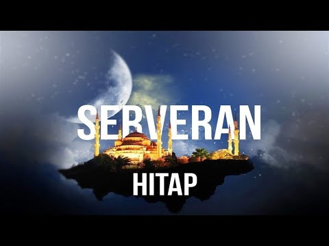 Serveran-Hitap (2018)