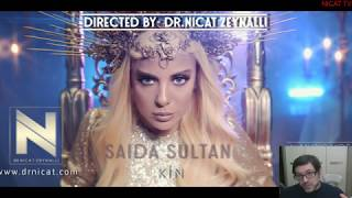 Seide Sultan - Kin klipi  (montaj ,rengleme -Dr.Nicat Zeynalli live stream )