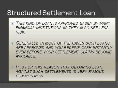 Simple Steps to Get Instant Structured Settlement Loan