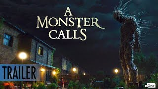 A MONSTER CALLS - Official Trailer - In Cinemas July 27 [HD]
