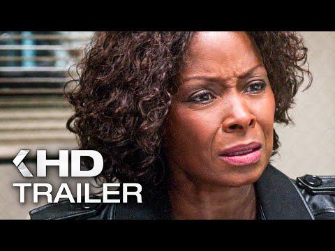 A FALL FROM GRACE Trailer (2020) Netflix