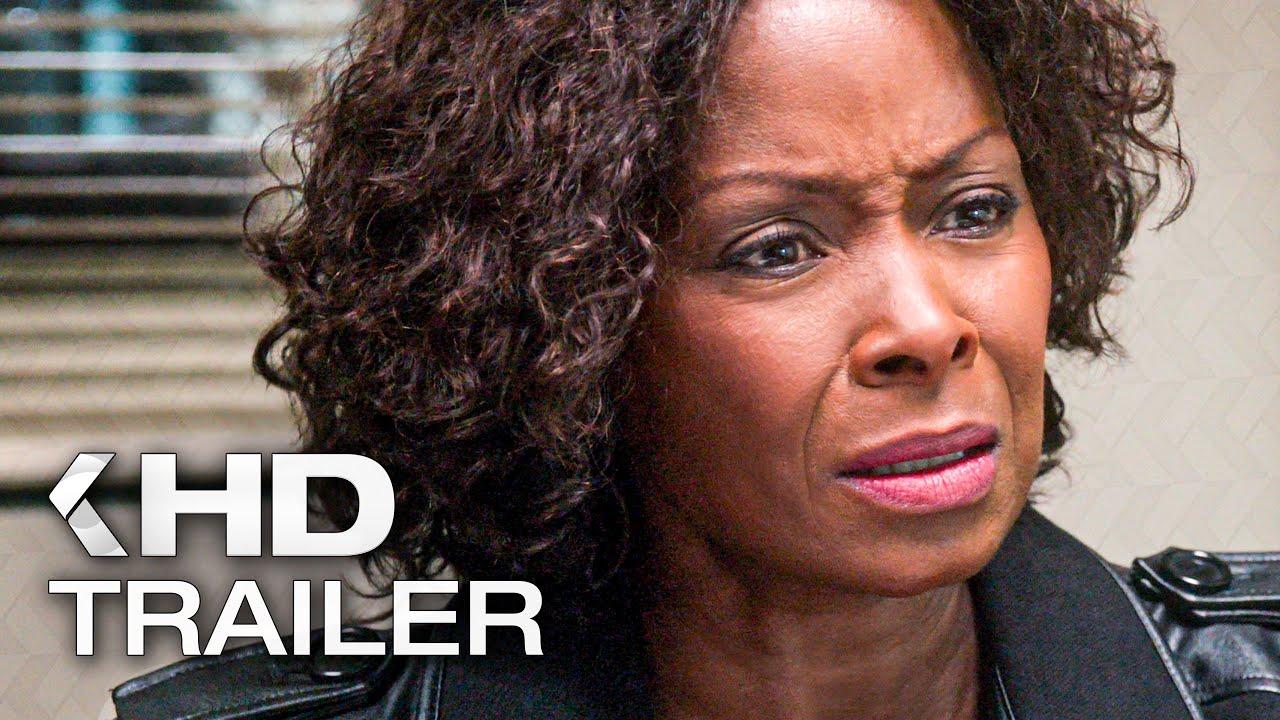 Download A FALL FROM GRACE Trailer (2020) Netflix