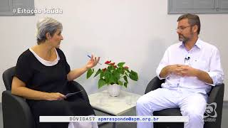 Estação Saúde - Doença de Parkinson