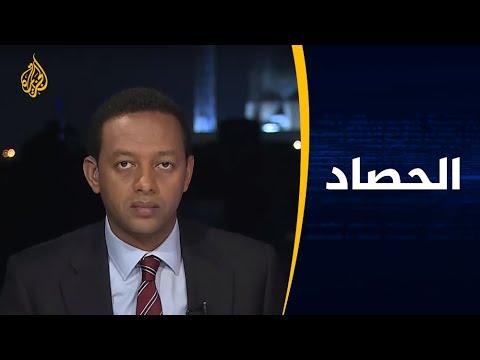 الحصاد- العراق.. أبرز مطالب الحراك خروج القوات الأجنبية  - نشر قبل 6 ساعة