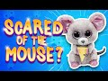 Barbie - Who's Scared of a Mouse? | Ep.69