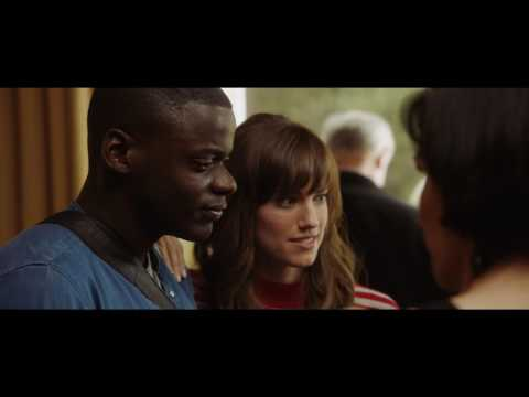 Get Out | clip - Two Party Guests Ask Rose About Chris