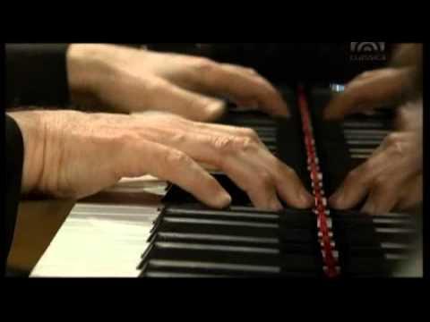 Mozart, Violinsonate Es Dur KV 481   Anne Sophie Mutter Violine), Lambert Orkis (Klavier)