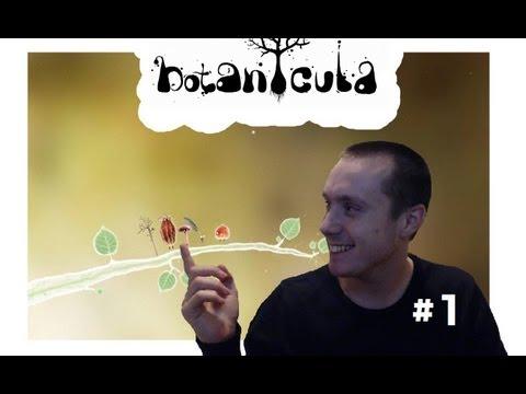 Titan Plays  Botanicula - Indie Game [Free Download]